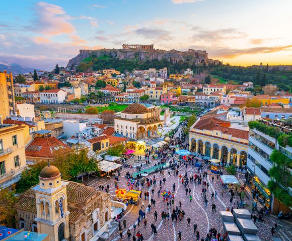 Italy, Greece & Turkey Adventure Image 3