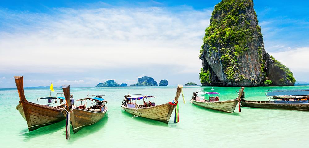 Asian Explorer Fremantle to Singapore Main Image