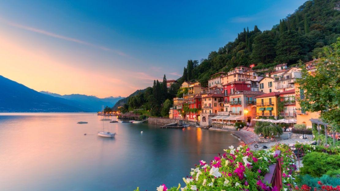 Escape to Italy, Croatia & the Greek Isles 2022 - Hero Image