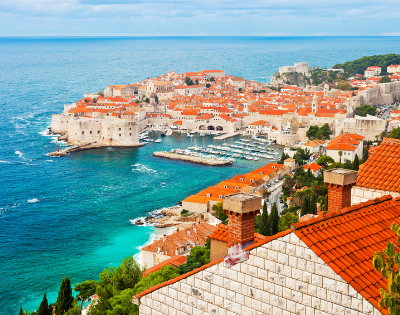Escape to Italy, Croatia & the Greek Isles 2022 - Gallery Image