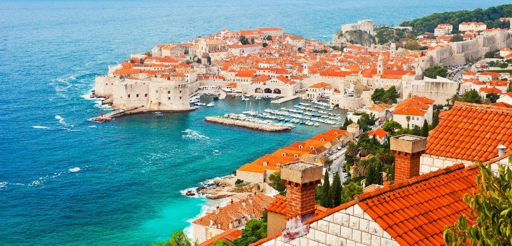 Escape to Italy, Croatia & the Greek Isles 2022 Image 2