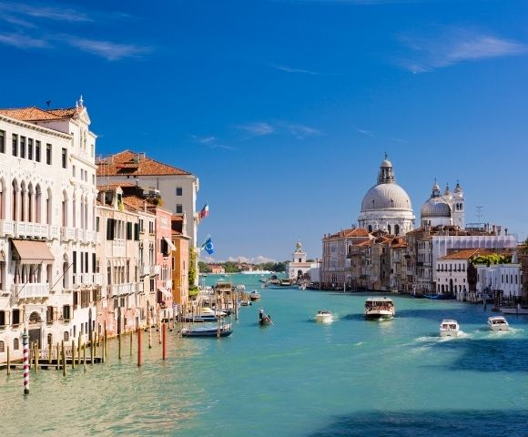 African Safari & Grand Voyage to Venice in 2022 Image 3