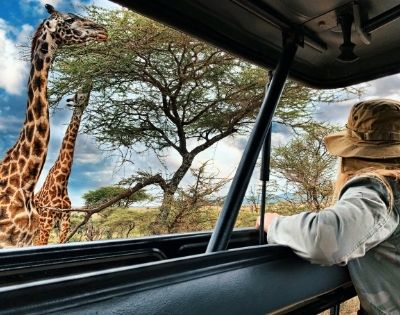 African Safari & Grand Voyage to Venice in 2022 - Gallery Image