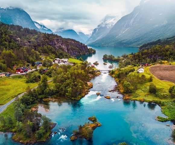 Gems of Norway, Russia & the Baltic Capitals Image 1