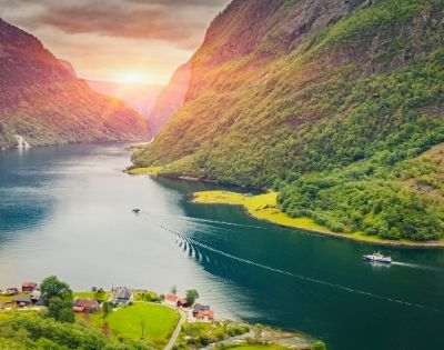 Discover Norway, Sweden & Baltic Capitals in 2022 - Gallery Image