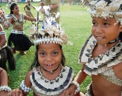 Luxury South Pacific & Fiji Fly-Cruise - Gallery Image