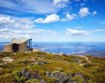 Discover New Zealand & Tasmania in Style - Gallery Image