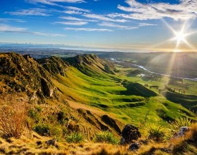 Bucket List New Zealand & Islands of the South Pacific - Gallery Image