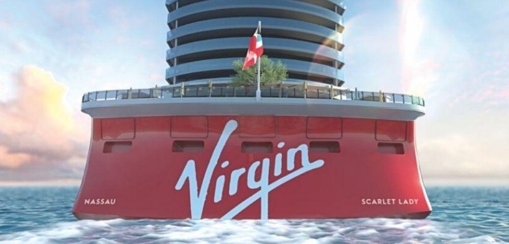 Virgin Voyages - Gallery Image