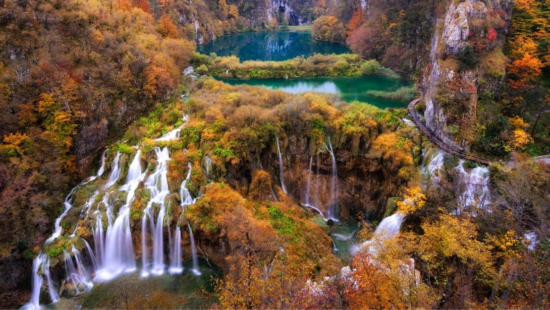 Captivating Croatia & Greek Islands - Hero Image