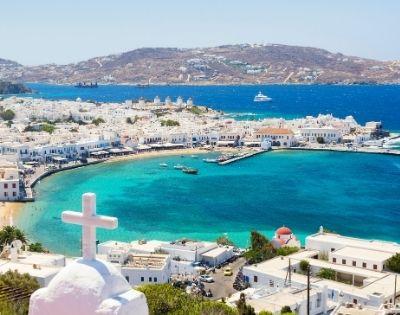 Captivating Croatia & Greek Islands - Gallery Image