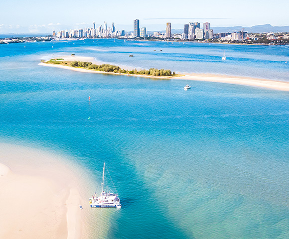 Gold Coast and Tropical North Queensland Discovery Image 2