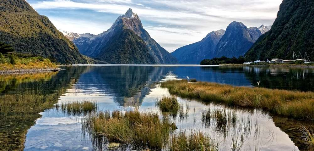 Discover the Best of New Zealand Image 1