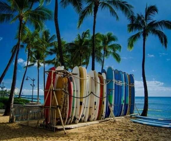 Quantum of the Seas Hawaii to Brisbane in 2022 Image 3
