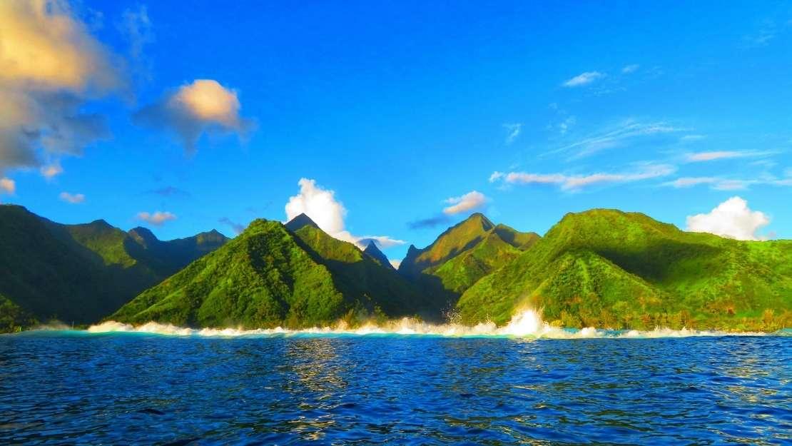 Quantum of the Seas – Brisbane to Hawaii in 2023 - Hero Image