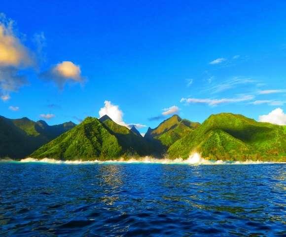 Quantum of the Seas – Brisbane to Hawaii in 2023 Main Image