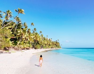 Luxury Fiji & South Pacific Discovery from Sydney - Gallery Image