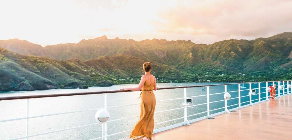Regent Seven Seas Cruises - Gallery Image