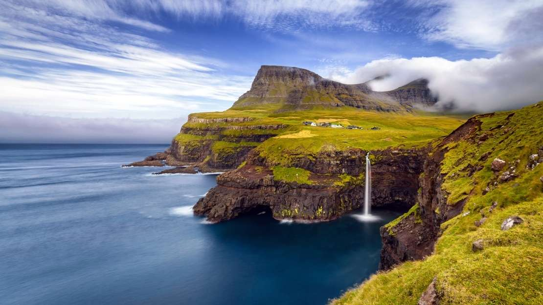 Magical Light of the Arctic – Reykjavik to Copenhagen with Regent Seven Seas - Hero Image
