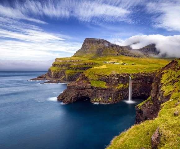 Magical Light of the Arctic – Reykjavik to Copenhagen with Regent Seven Seas Main Image