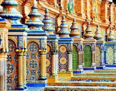 Luxury Trans-Atlantic Journey Barcelona to New York with Regent Seven Seas - Gallery Image
