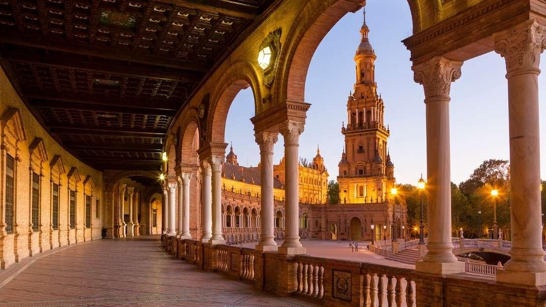 Luxury Trans-Atlantic Journey Barcelona to New York with Regent Seven Seas - Hero Image