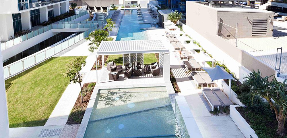 Hilton Surfers Paradise Hotel & Residences Image 1