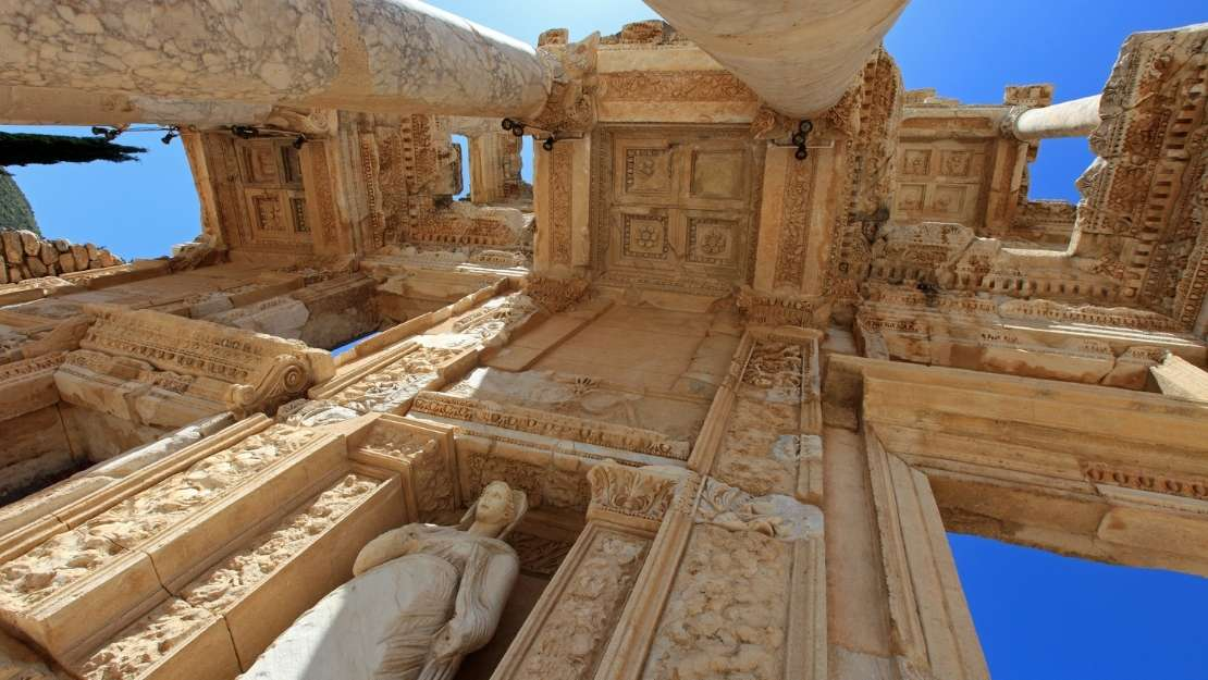 Luxury Ancient Cities of Europe – Athens to Lisbon with Regent Seven Seas - Hero Image
