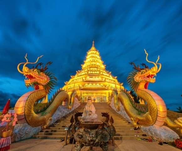 Singapore & Vietnam – Christmas Holiday Adventure - Hero Image