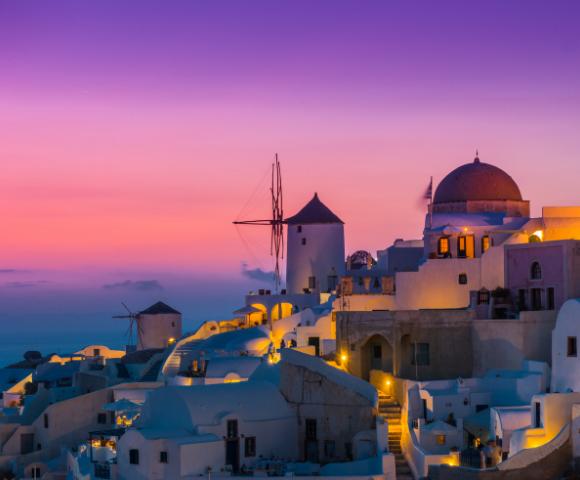 Stylish Greek Islands Glow & Croatian Discovery Image 1