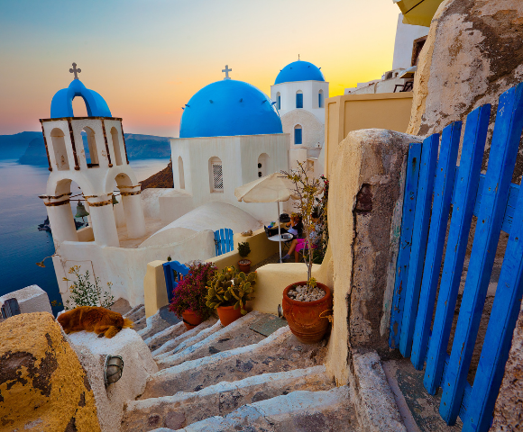 Stylish Greek Islands Glow & Croatian Discovery Image 3