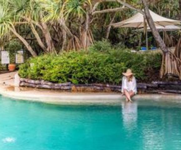 Kingfisher Bay Resort, Fraser Island Image 3