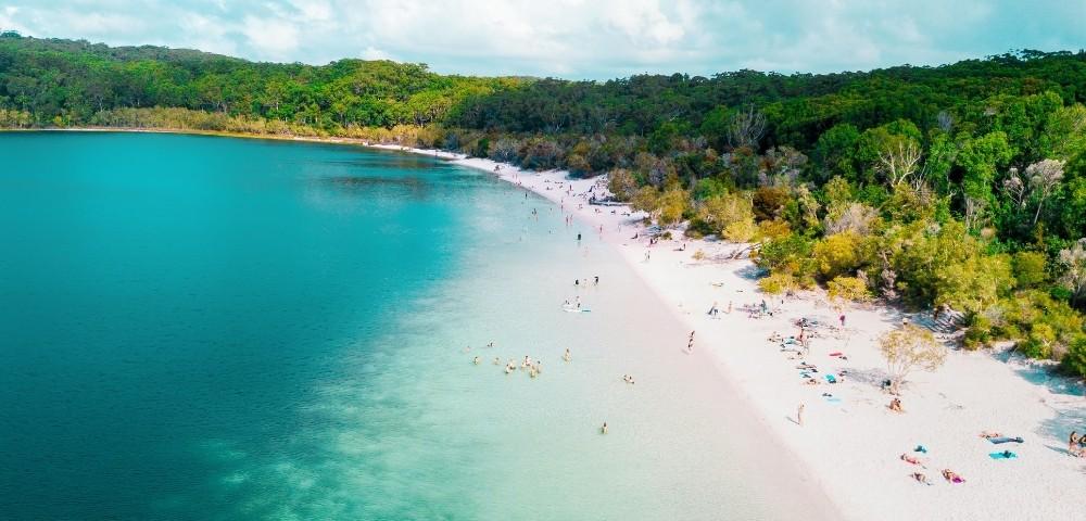 Kingfisher Bay Resort, Fraser Island Image 2