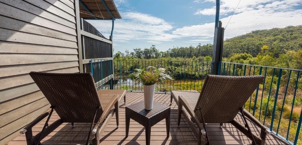 Kingfisher Bay Resort, Fraser Island Image 4
