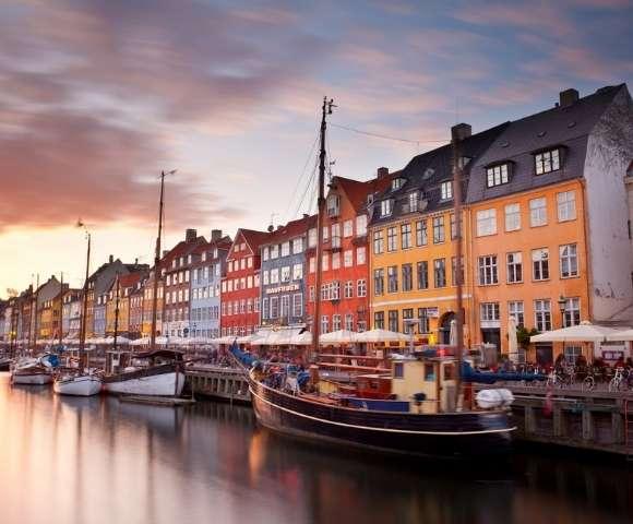 Norway, Sweden, New York & Beyond Image 1