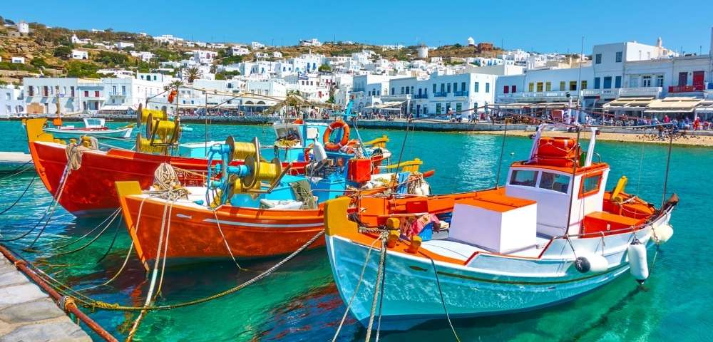 Luxury Mediterranean Explorer from Malta to Venice with Regent Seven Seas Main Image
