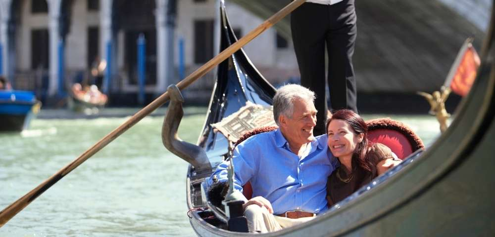 Grand Voyage and The Heart of Italy Image 2