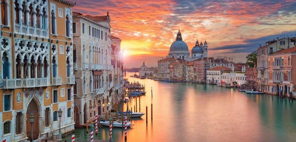 Radiance of Italy & Istanbul Main Image