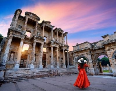 Radiance of Italy & Istanbul - Gallery Image