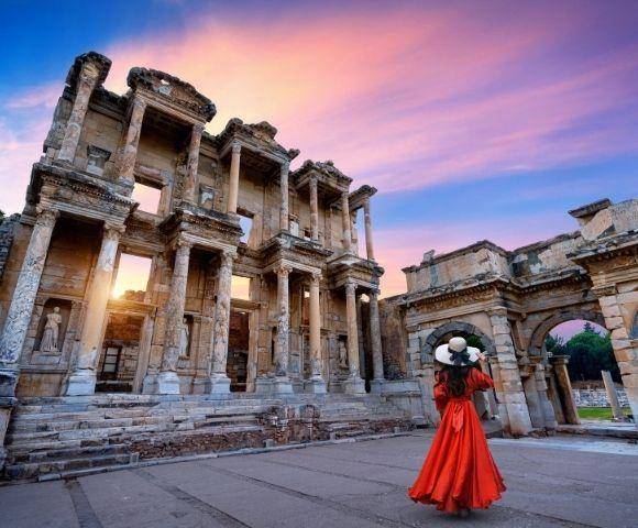 Radiance of Italy & Istanbul Image 3