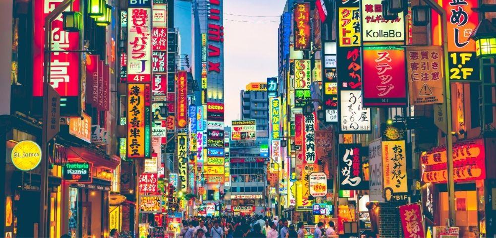 Luxury Spring Blooms of Japan Image 3