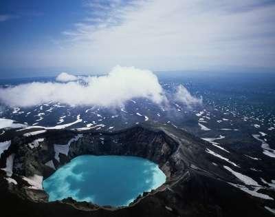 Discover Alaska, Russia & Japan - Gallery Image