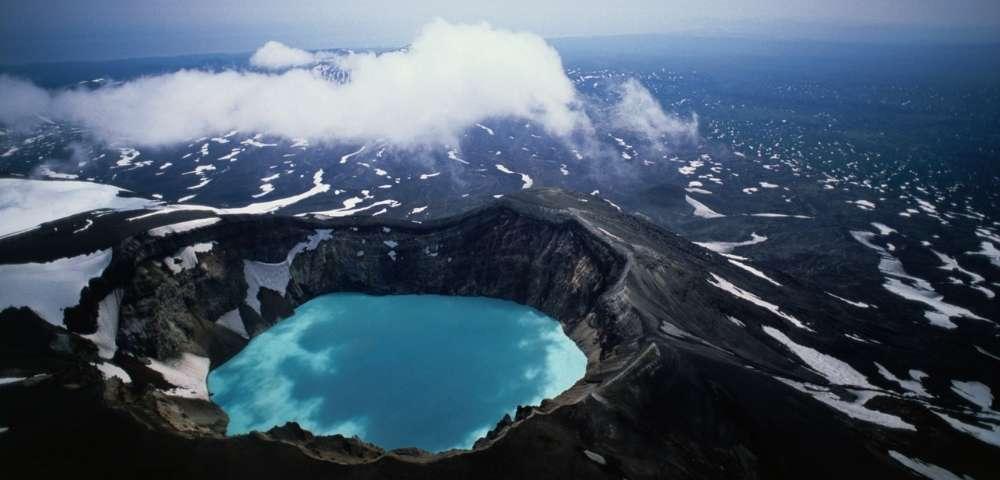 Discover Alaska, Russia & Japan Image 2