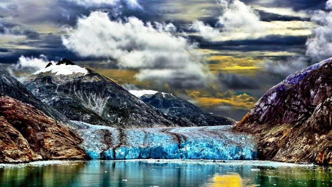 Discover Alaska, Russia & Japan - Hero Image