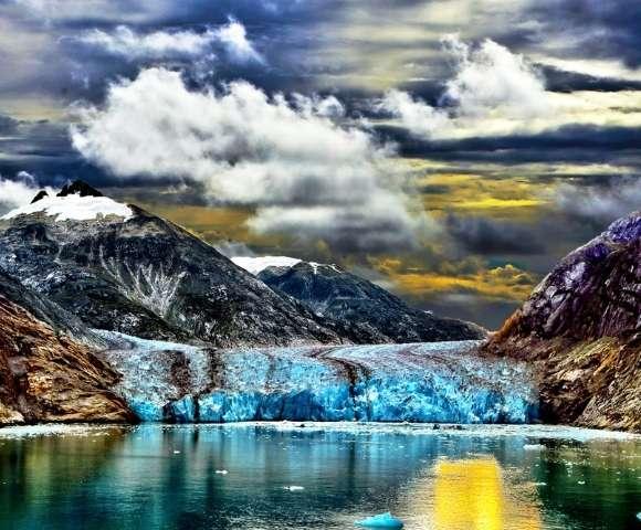 Discover Alaska, Russia & Japan Main Image