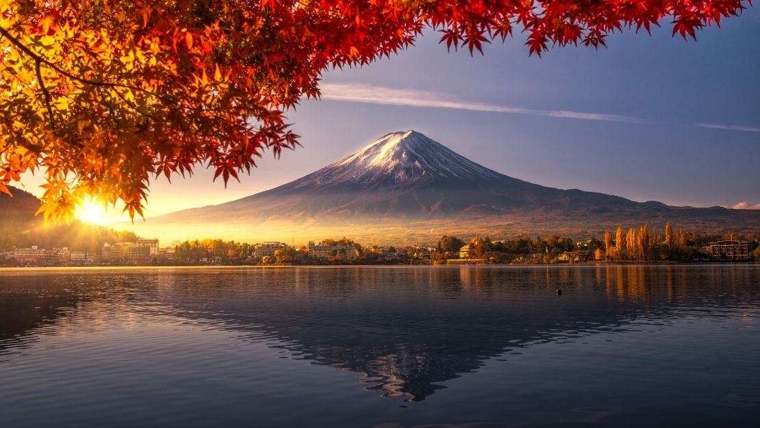 Luxury Japan – Autumn Colours - Hero Image