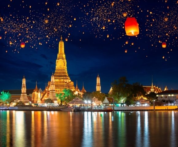 Captivating Thailand & Vietnam Image 3