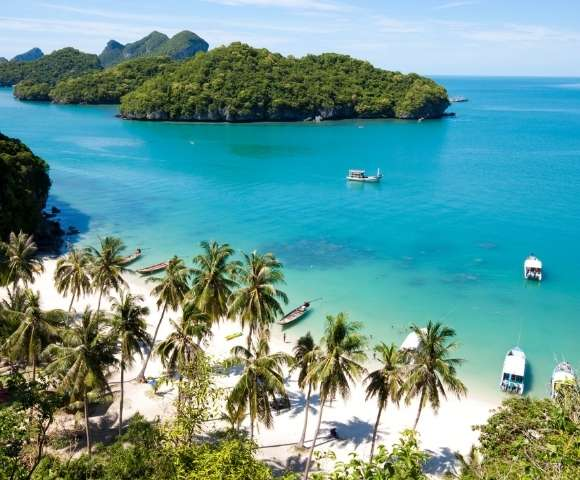 Captivating Thailand & Vietnam Image 2