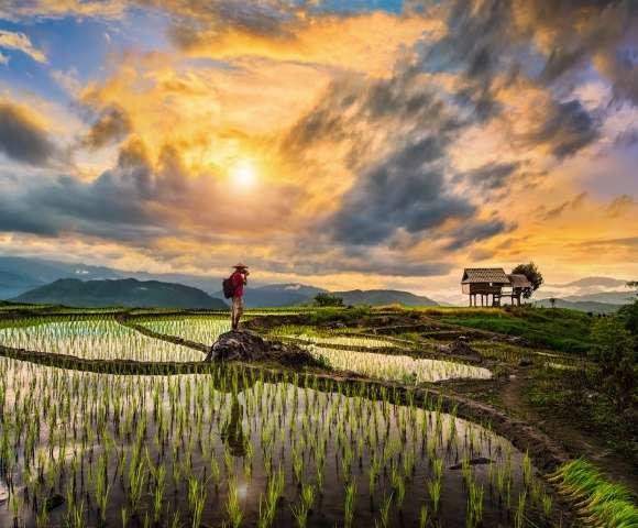 Captivating Thailand & Vietnam Main Image