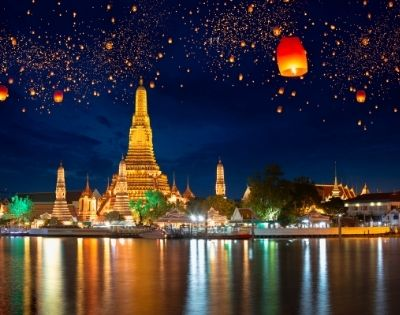 Discover the Delights of Asia - Gallery Image